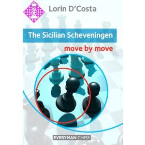 The Scilian Scheveningen