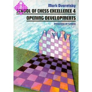 School of Chess Excellence 4