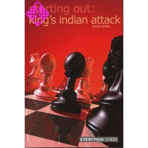 Strating Out: King's Indian Attack