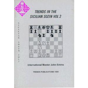 Trends in the Sicilian Sozin 2