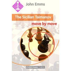 The Sicilian Taimanov - move by move