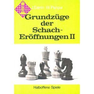 Grundzüge der Schacheröffnungen