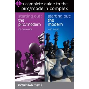A Complete Guide to the Modern/Pirc Complex