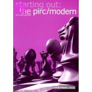 The Pirc / Modern