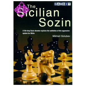 The Sicilian Sozin