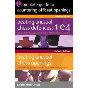 Complete Guide to Countering offbeat openings