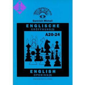 Englische Eröffnung 3