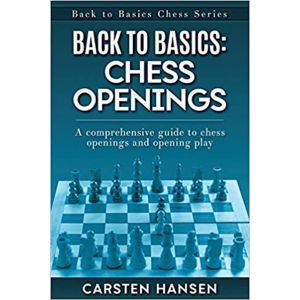 Back to Basics: Chess Openings