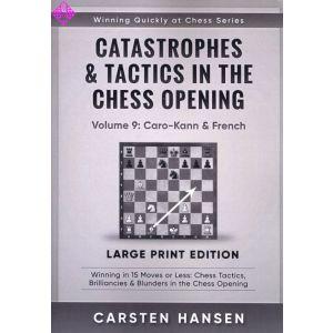 Catastrophes & Tactics 9: Caro-Kann & French