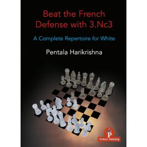 Beat the French Defense with 3.Nc3