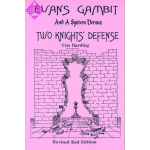 Evans Gambit and a system versus Two Knights