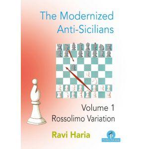 The Modernized Anti-Sicilians - vol. 1