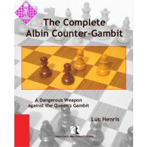 The Complete Albin Counter-Gambit