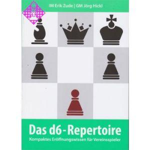 Das d6-Repertoire