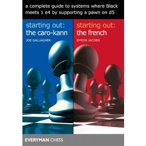 Complete guide to systems where Black