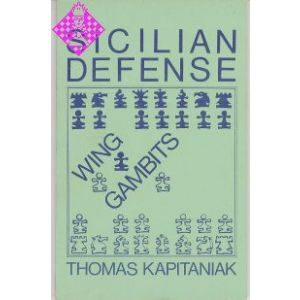 Sicilian Defence - Wing Gambits