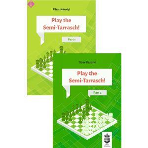 Play the Semi-Tarrasch - Part 1+2