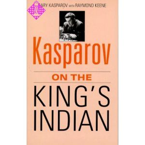 Kasparov on the King's Indian