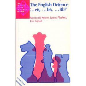 English Defense ... e6, ..b6