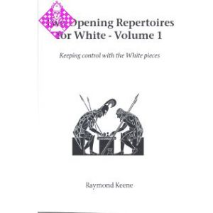 Two Opening Repertoires for White - Volume 1