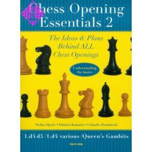 Chess Opening Essentials - Volume 2