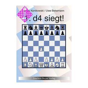 1.d4 siegt!
