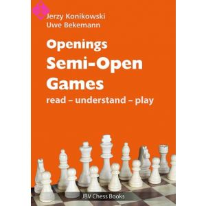 Openings - Semi-Open Games