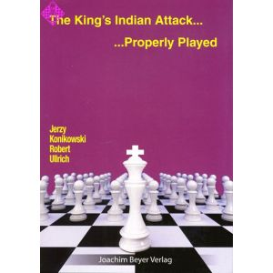 The King's Indian Attack ... properly played