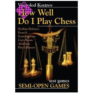 Semi-Open Games - test games