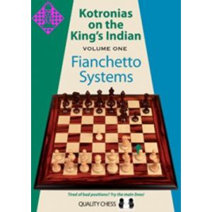 Kotronias on the King´s Indian, Vol. 1