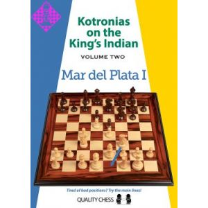 Kotronias on the King´s Indian, Vol. 2