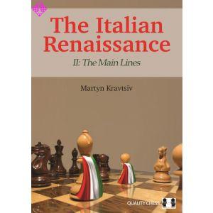 The Italian Renaissance - II  (pb)