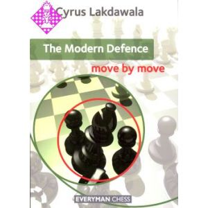 The Modern Defence - move by move