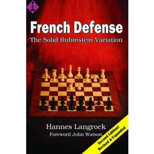 French Defense - The Solid Rubinstein Variation