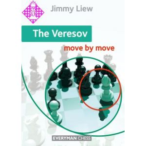 The Veresov:  Move by Move
