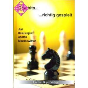 Gambits - richtig gespielt
