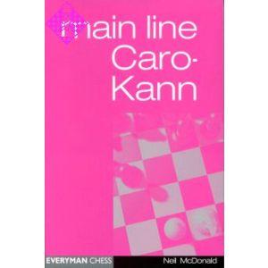 Caro-Kann Main Line