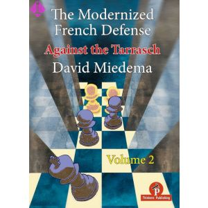 The Modernized French Defense - Volume 2