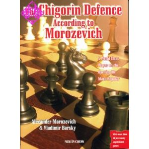 The Chigorin Defence According to Morozevich
