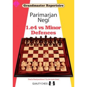 1.e4 vs Minor Defences - GM Repertoire (pb)