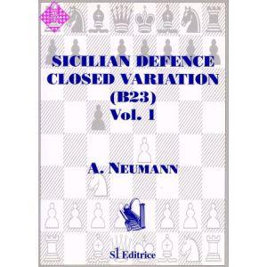 Sicilian Defence / Closed Variation 1