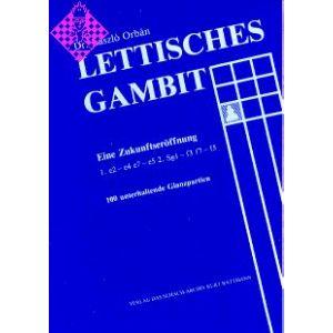 Lettisches Gambit