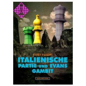 Italienische Partie und Evans Gambit