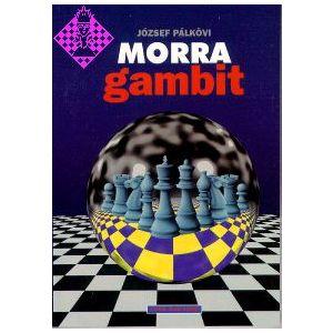 Morra Gambit - deutsche Ausgabe