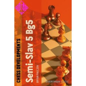 Chess Developments: Semi-Slav 5 Bg5