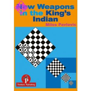 New Weapons in the King´s Indian