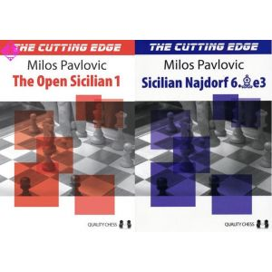 Open Sicilian - The Cutting Edge Bundle
