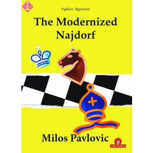 The Modernized Najdorf