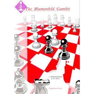 Blumenfeld Gambit