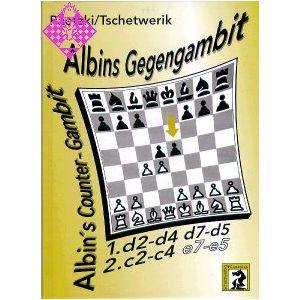 Albins Gegengambit / Albin's Counter-Gambit